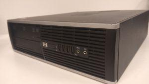 HP Compaq 6500
