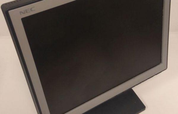 Monitor LCD NEC LCD1501