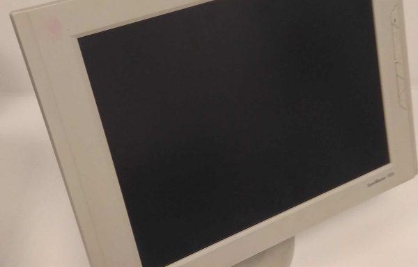 Monitor LCD samsung syncmaster 151s 15 cali VGA